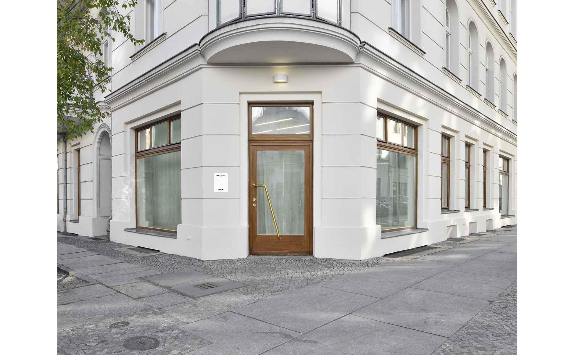 Tucholskystraße 45
