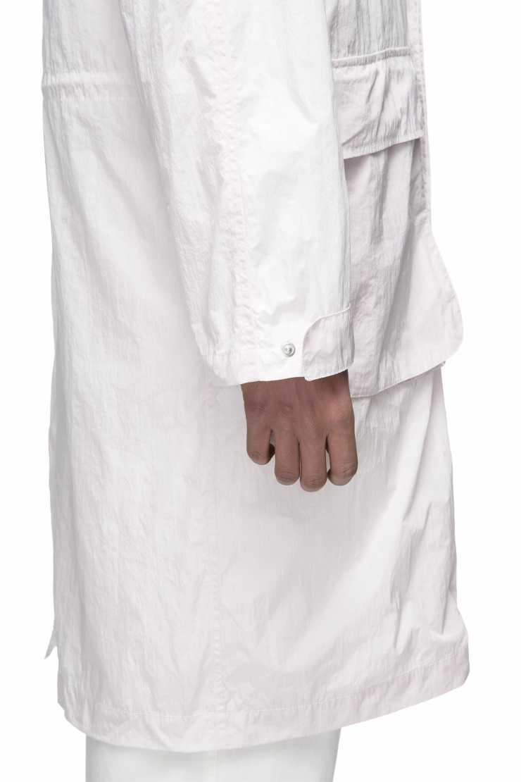 Multi Arteria Coat