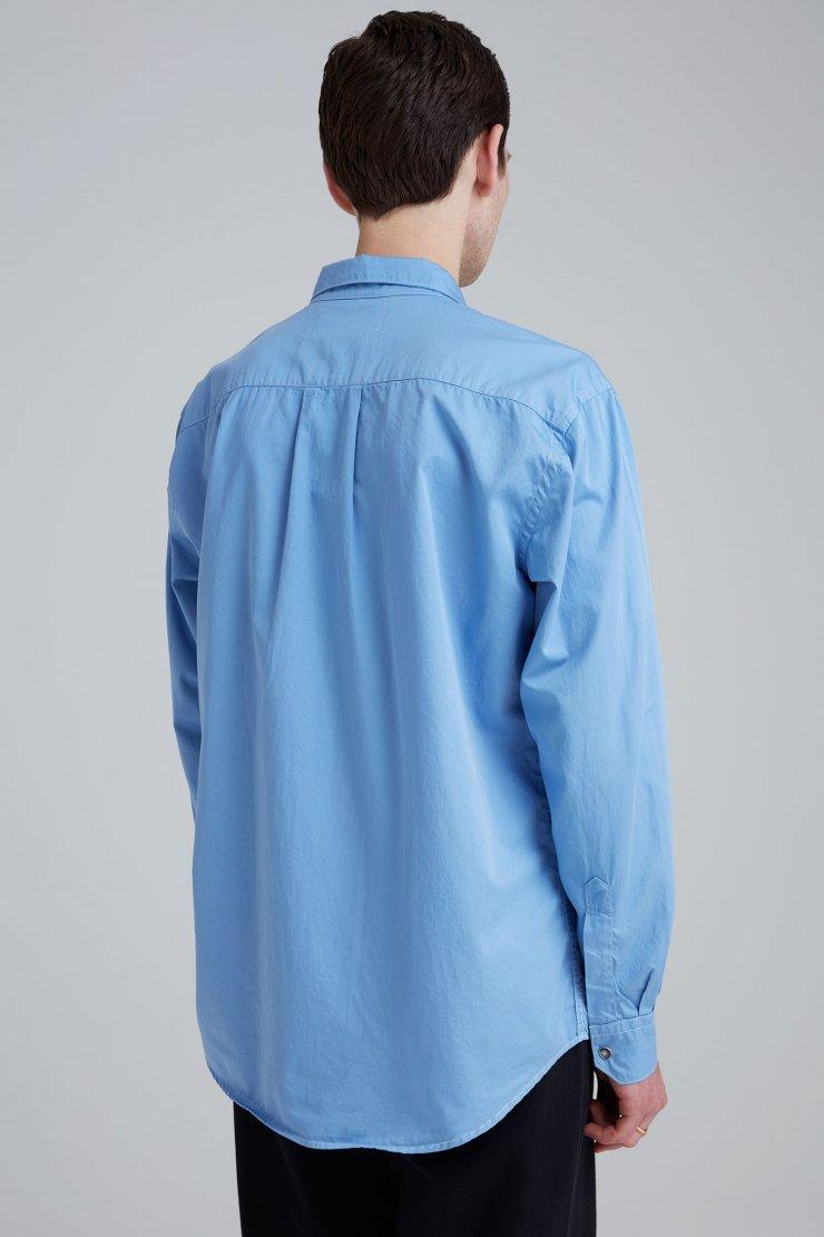 Initial Shirt