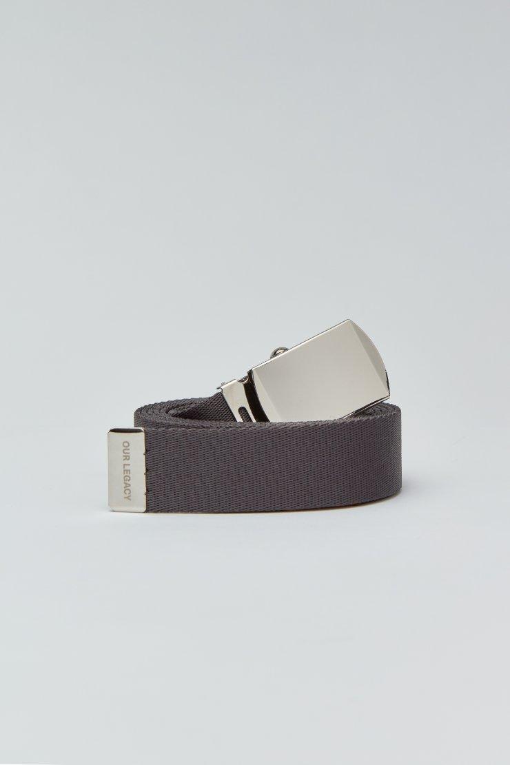 Webbing Belt 25
