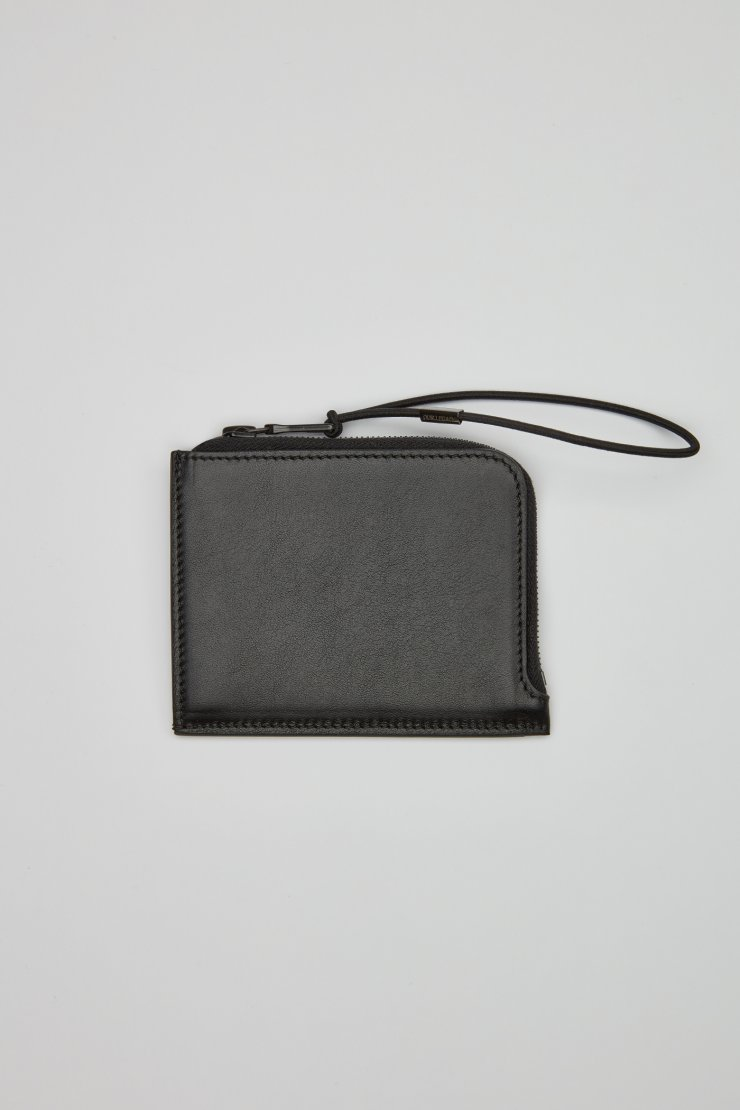Shopping Online For Sale OUR LEGACY Turner Leather Zip Wallet Free Shipping Purchase FOnVlF