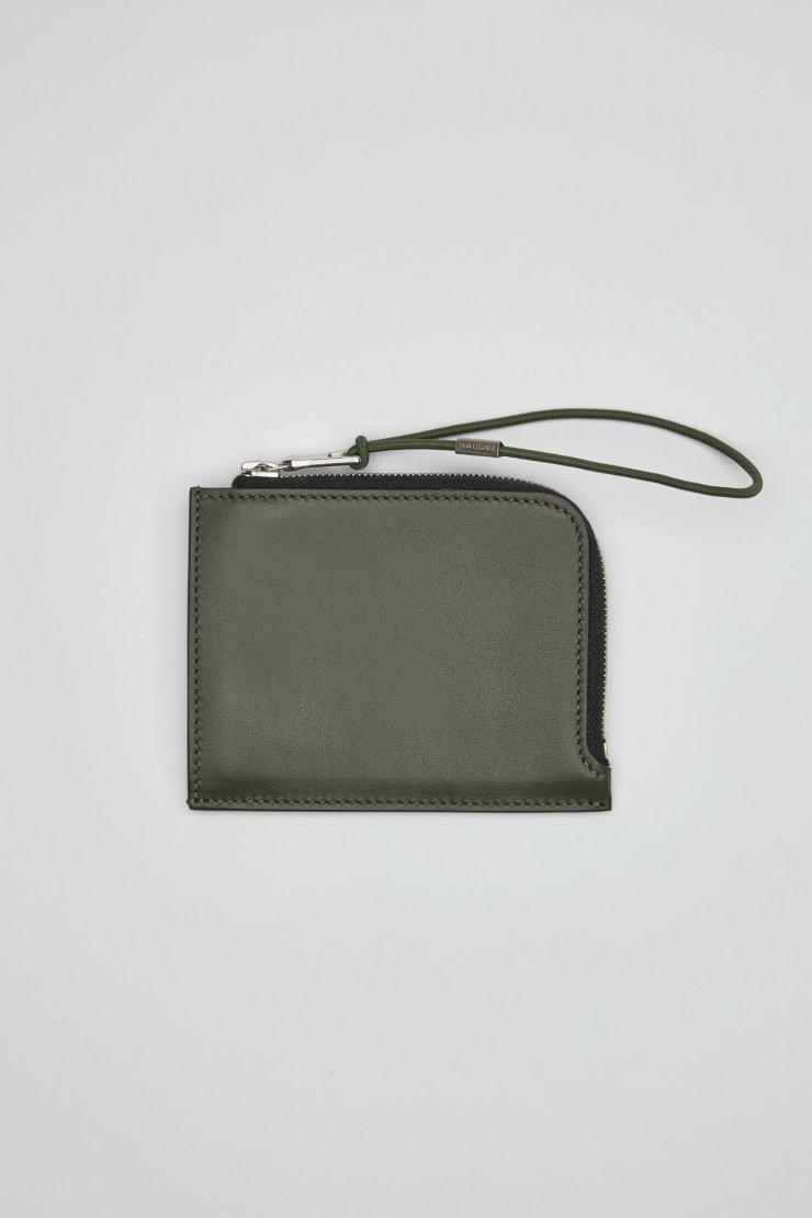 Tuner Zip Wallet