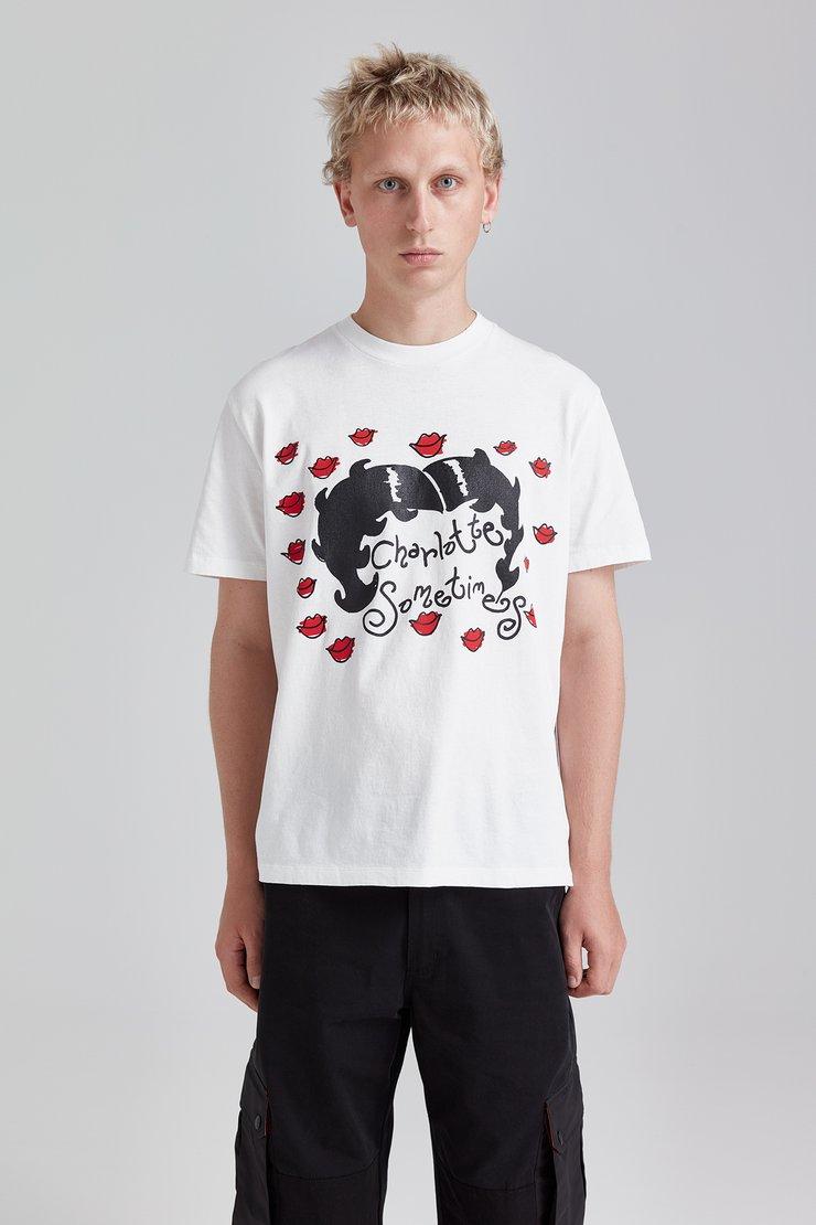 Bump T-Shirt