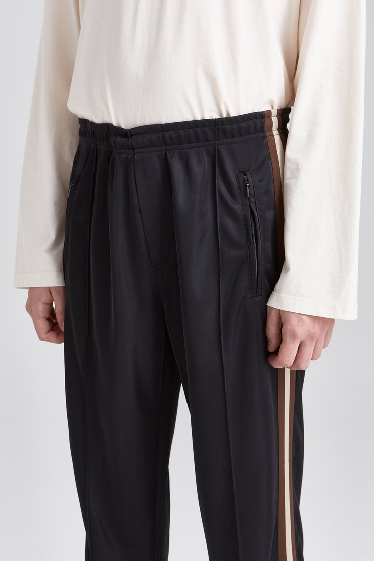 TRACK PANTS BANDED