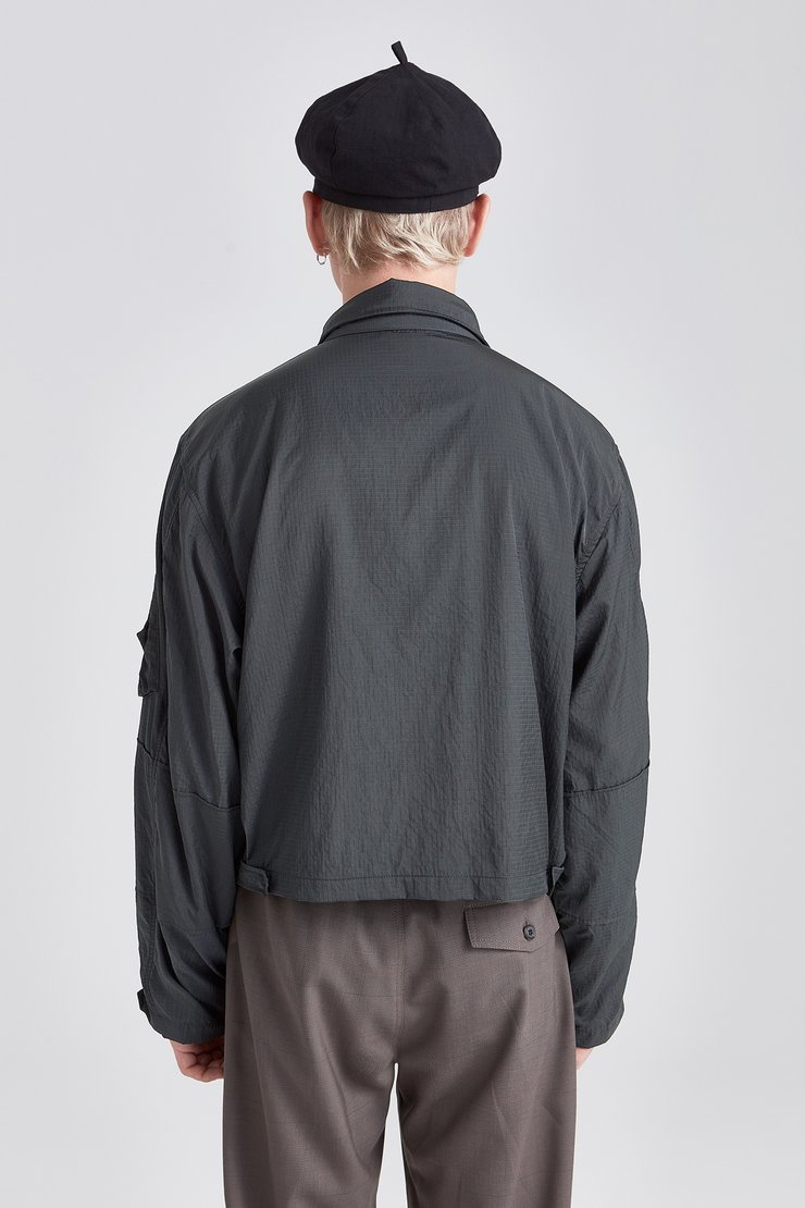 COLD WEATHER FLY JACKET