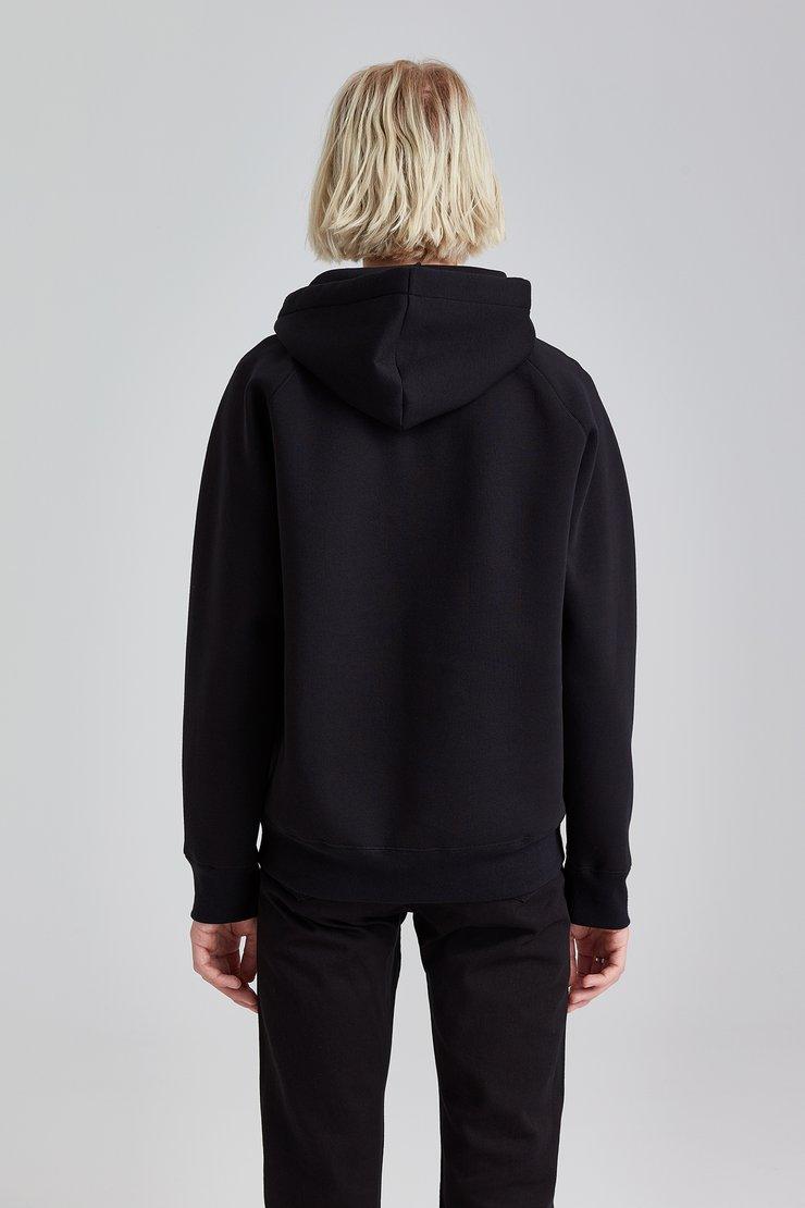 Single Hood