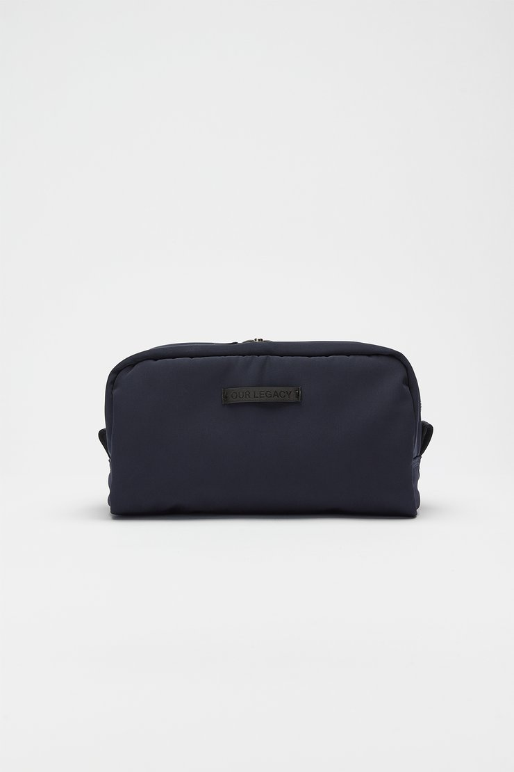 PEDAL TRAVEL POUCH