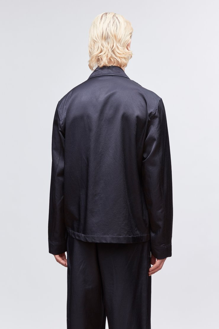 EVENING COACH JACKET