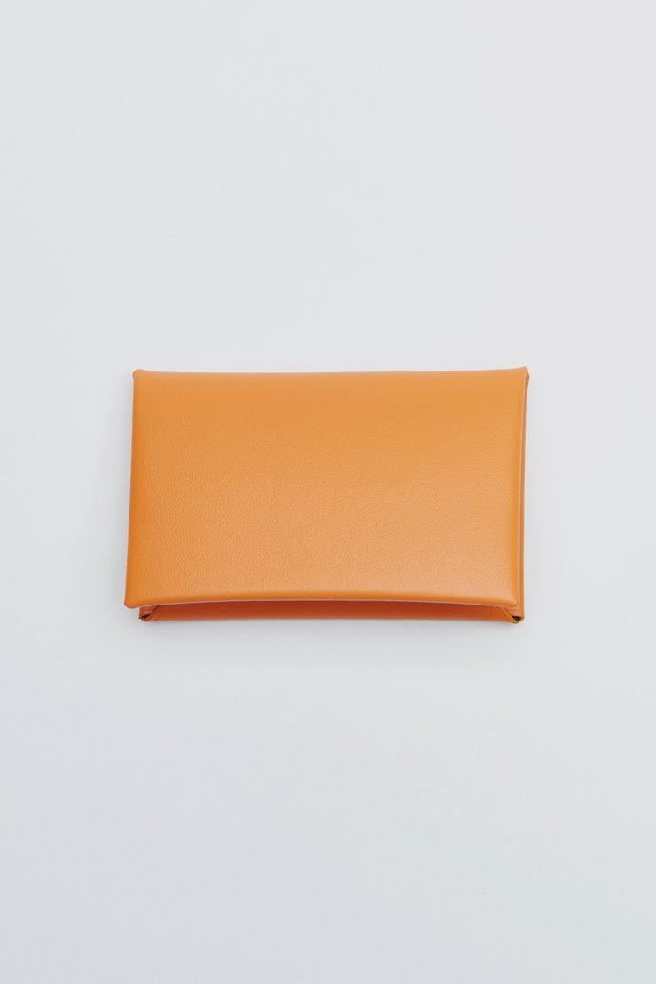 CHORUS BI FOLD CARD HOLDER