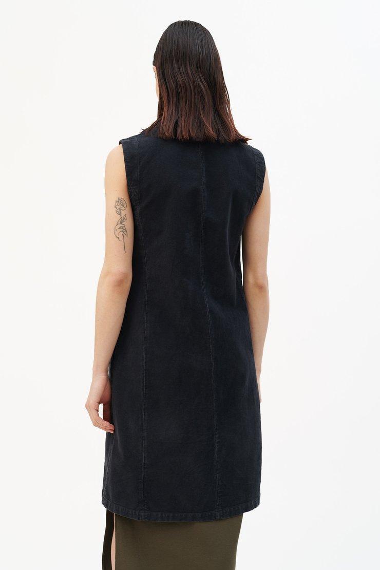 LAB ZIP DRESS