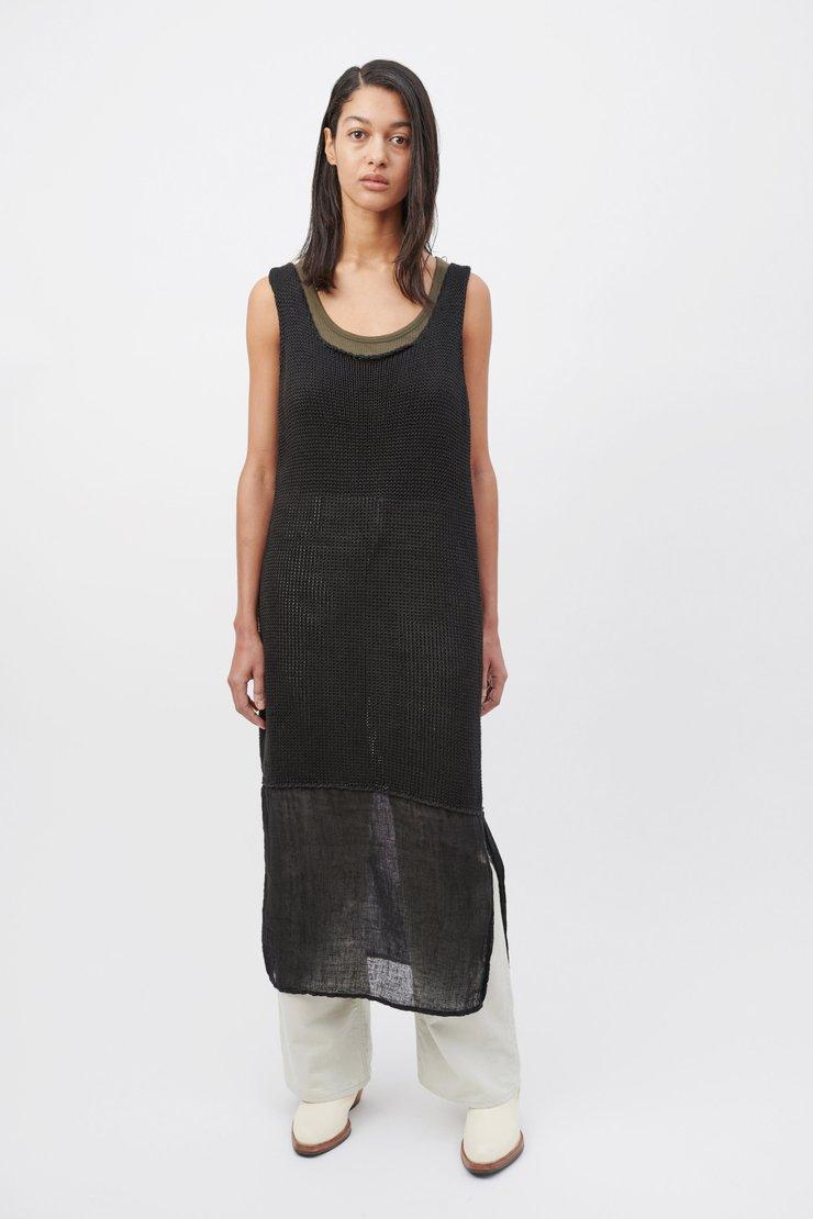 VENOSA DRESS