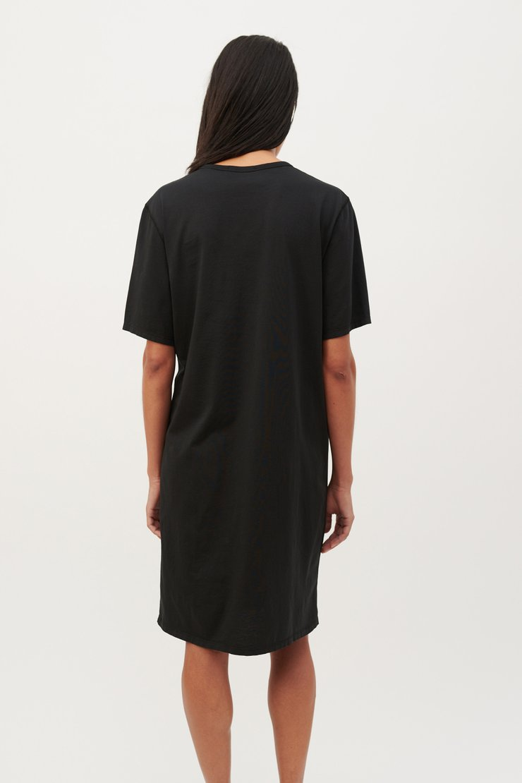 MID T-SHIRT DRESS