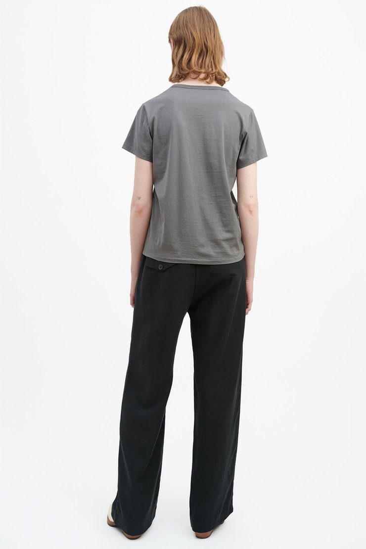 FLOW TROUSERS