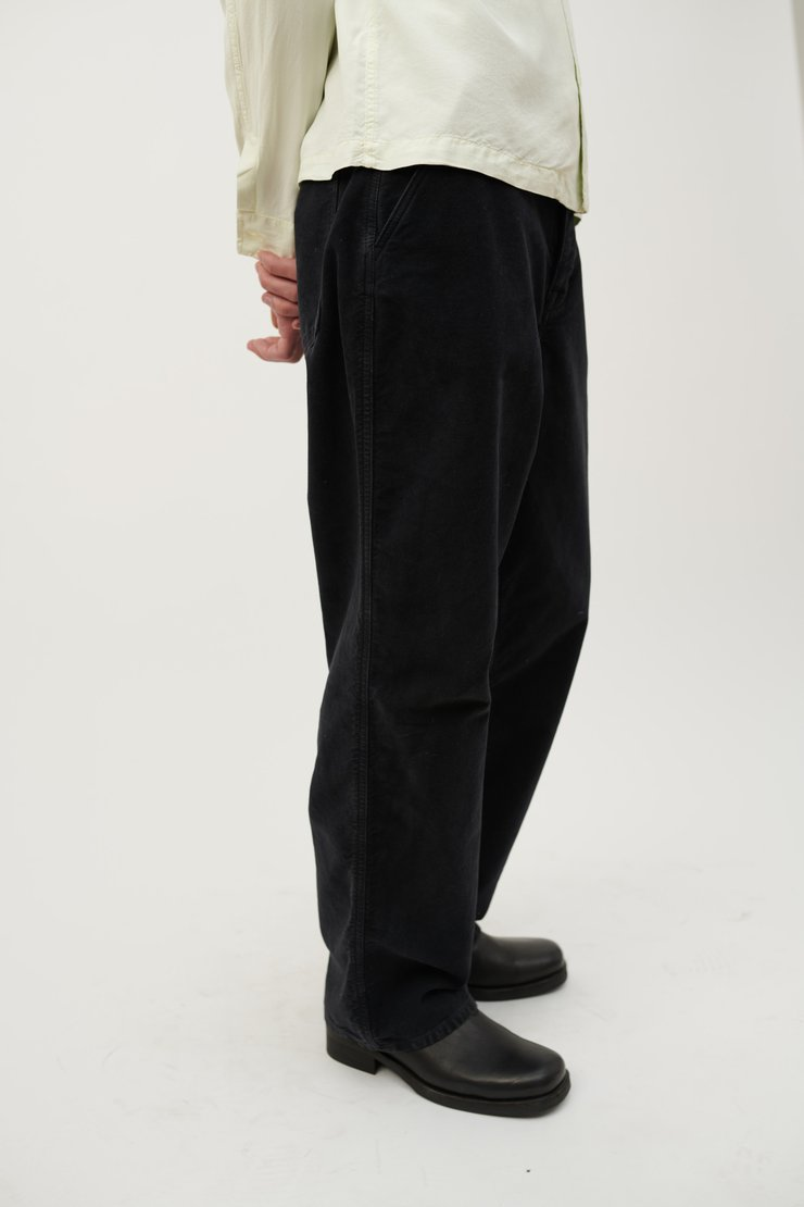 COMMANDO TROUSERS