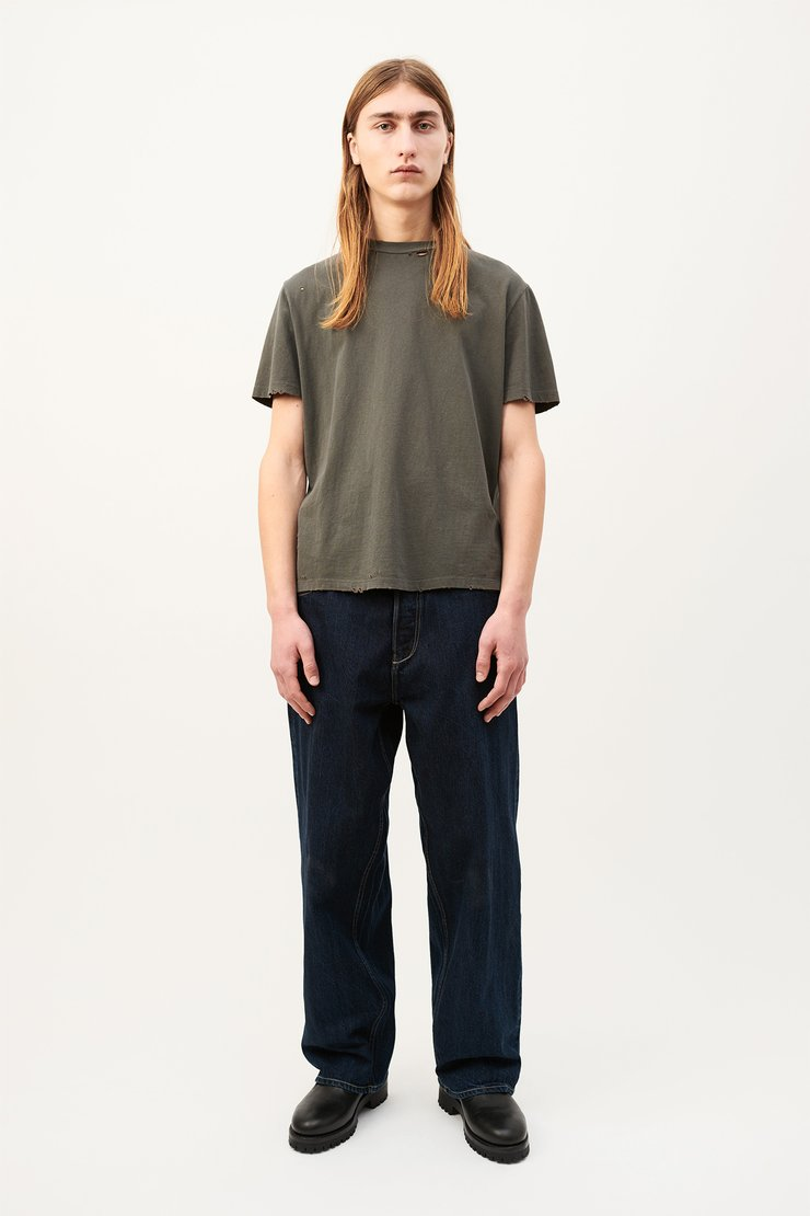 SCARECROW TROUSERS