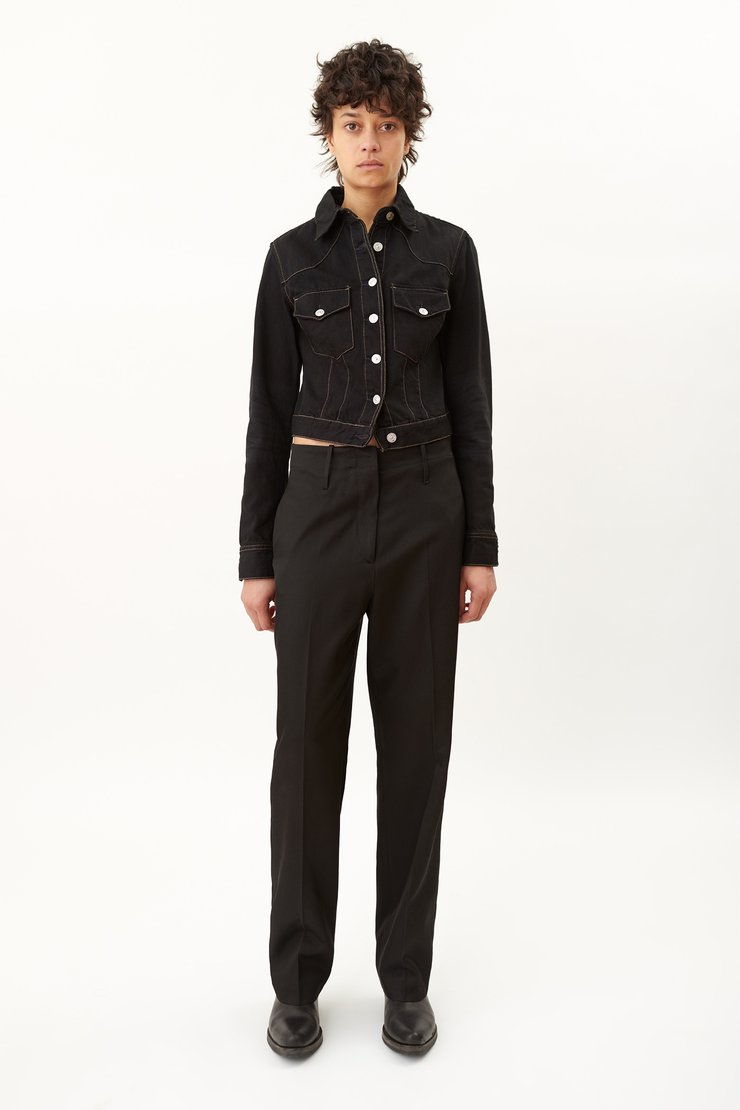 SERVICE TROUSERS