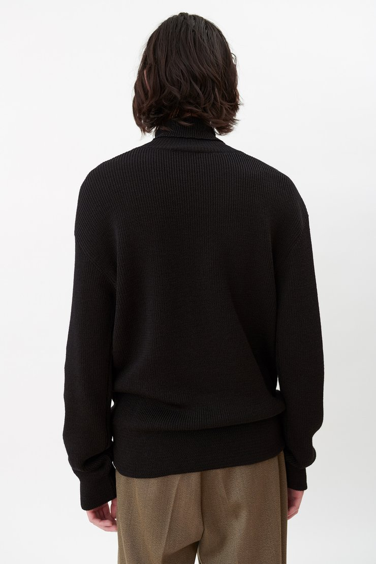 SUBMARINE ROLLNECK