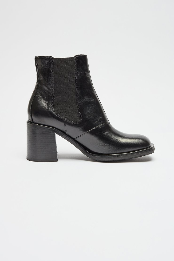 LOW SHAFT BOOT