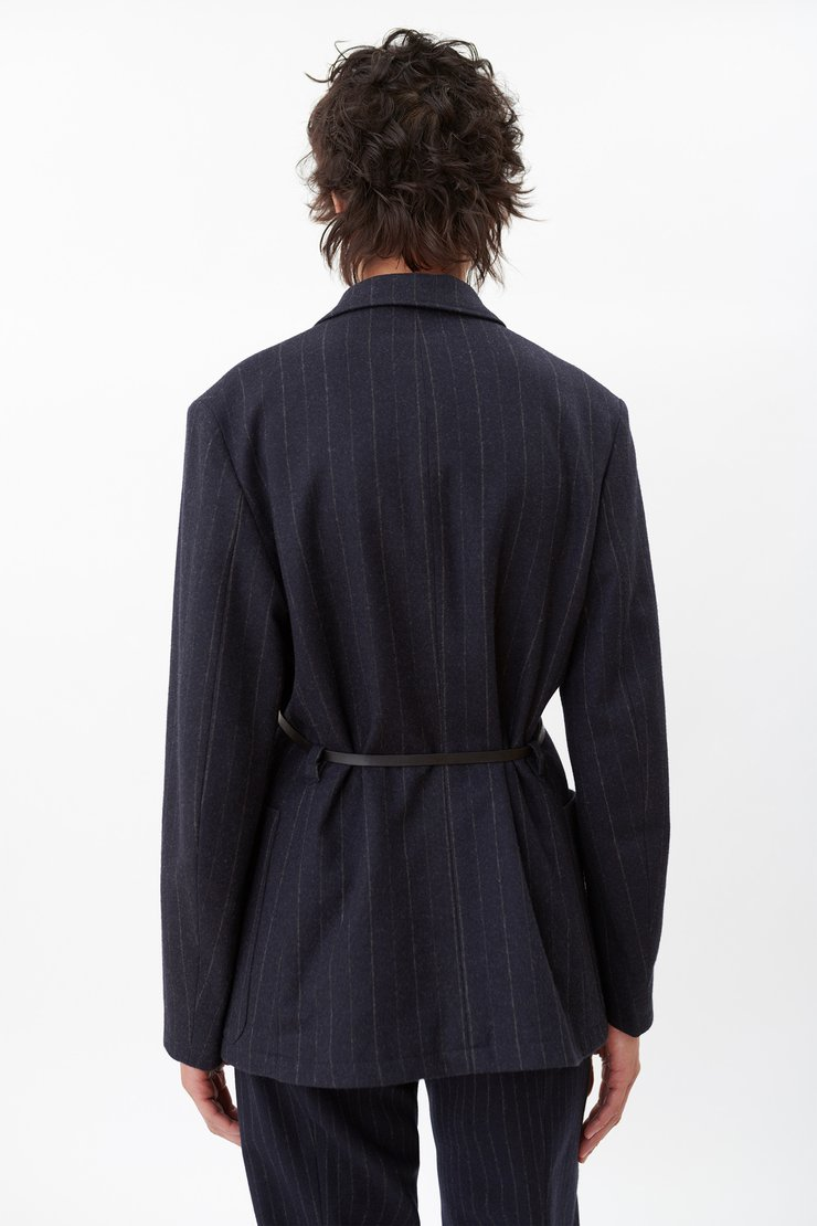 TEA BELT BLAZER