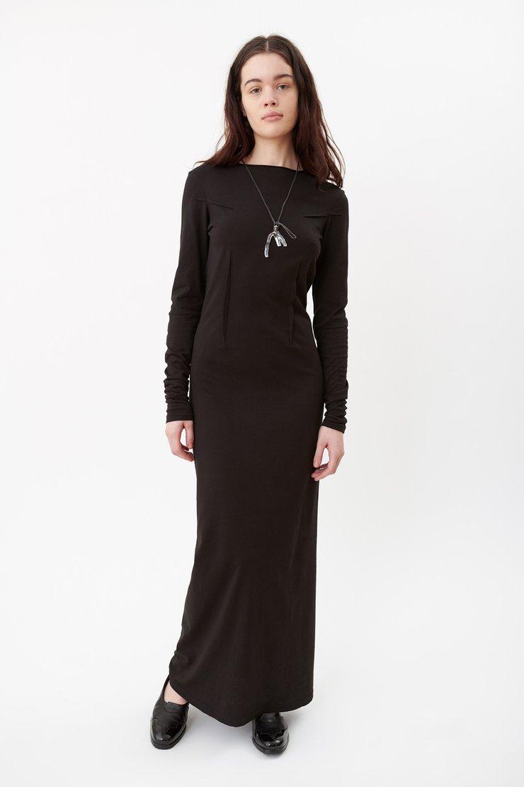 DARTS DRESS