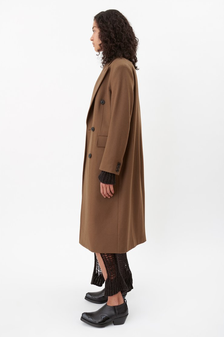 DB COAT