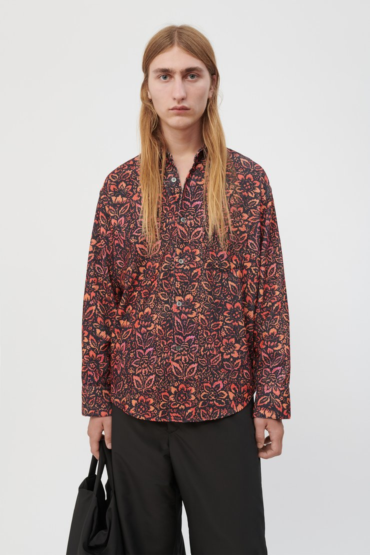 COCO 70'S SHIRT