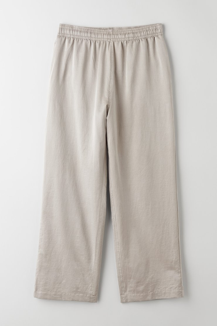 REDUCED TROUSERS