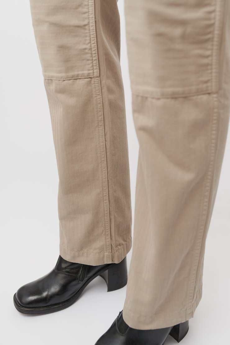 ARMY TROUSER