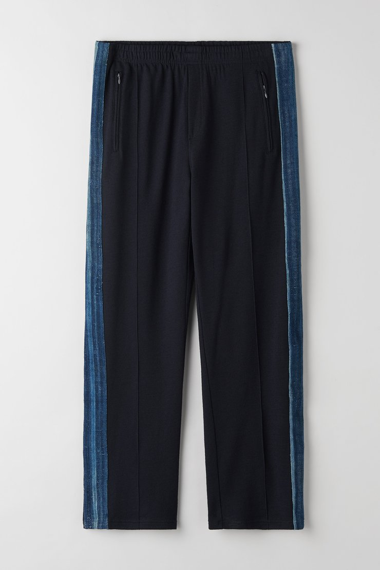 TRACK PANTS SIDE STRIPE