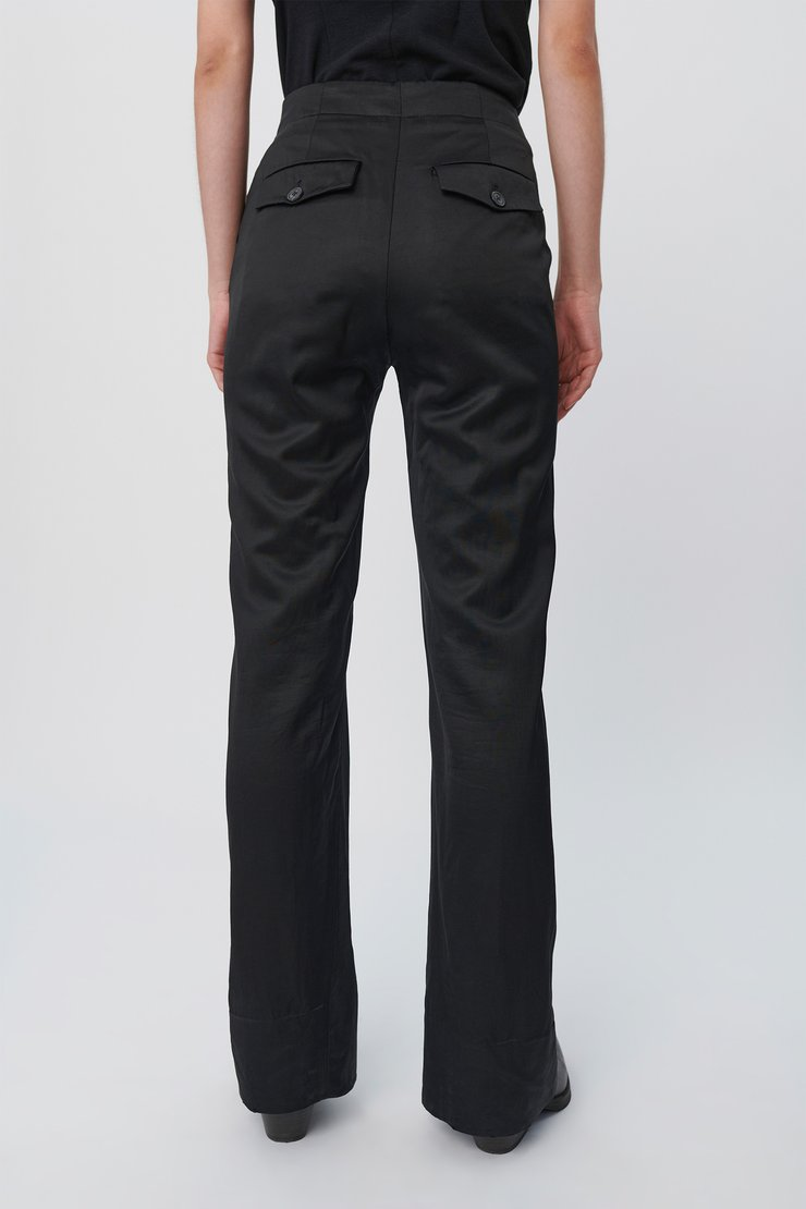 SHARP TROUSER
