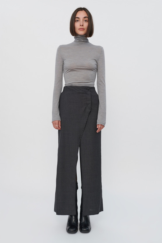 SUITING SKIRT