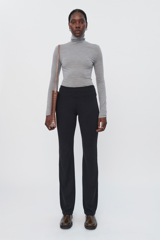 DRAFT TROUSERS