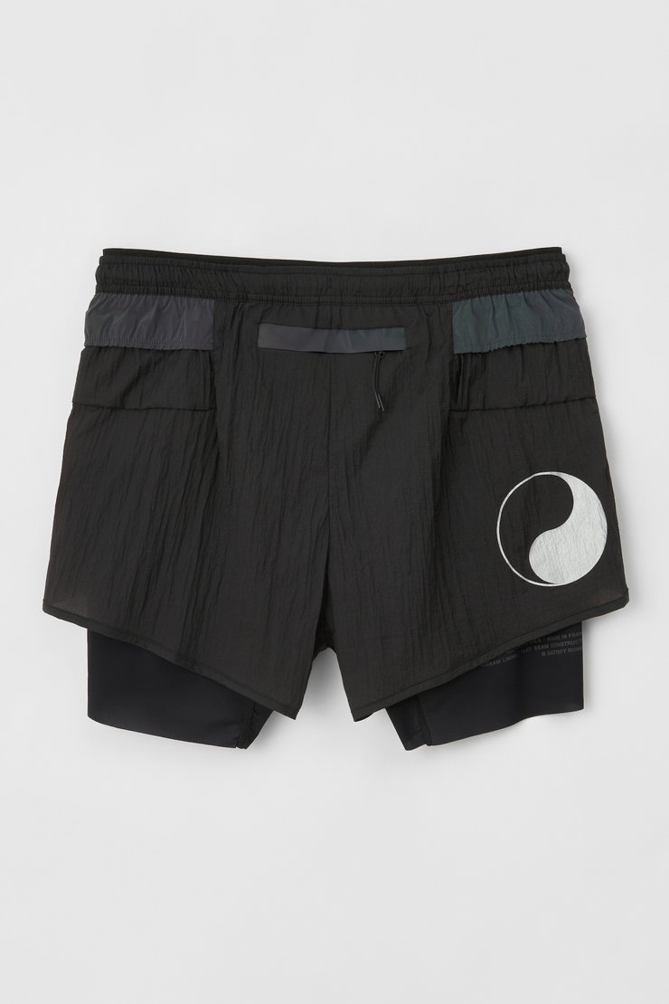 TRAIL 3 SHORTS