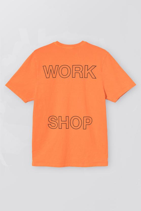 OL WORKSHOP TEE